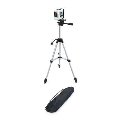 Лазерный уровень KAPRO 862G Set