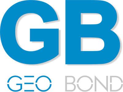 Логотип GEOBOND
