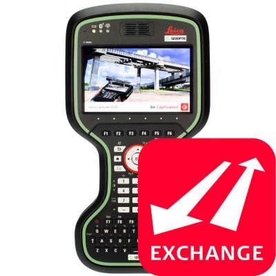 Программное обеспечение Leica Exchange для CS20 (827715)