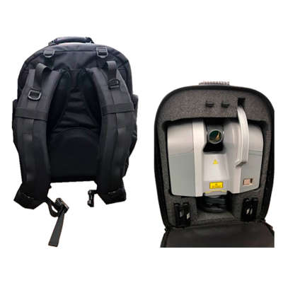 Рюкзак Trimble TX MOBILITY PACK TX-BP-01