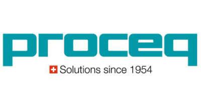 Логотип Proceq
