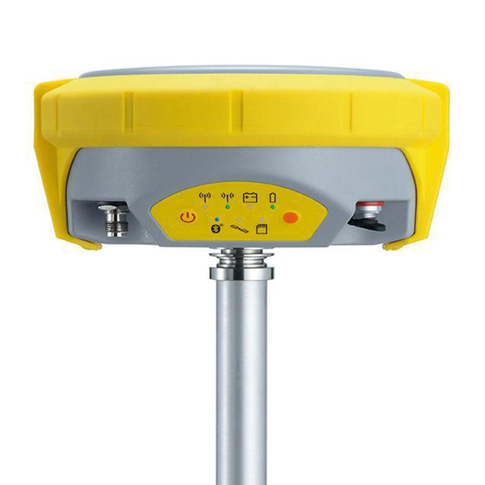 RTK-ровер GeoMax Zenith25 Pro-4 GSM-UHF xPad Win rtk-ровер-zenith25-pro-4-gsm-uhf-xpad-win