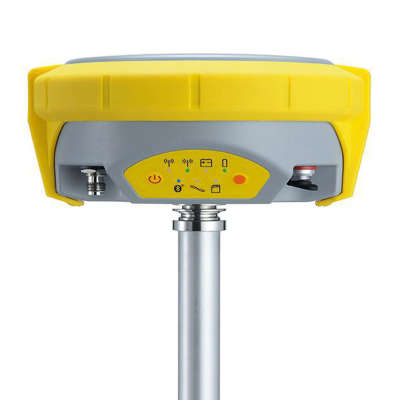 RTK-ровер GeoMax Zenith25 Pro-4 GSM-UHF xPad Win