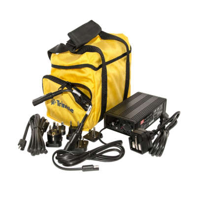 Комплект питания Trimble для TDL 450H Field Battery/Charger Kit