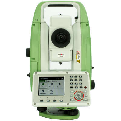 "Тахеометр Leica TS07 R500 (5"") (868851)"