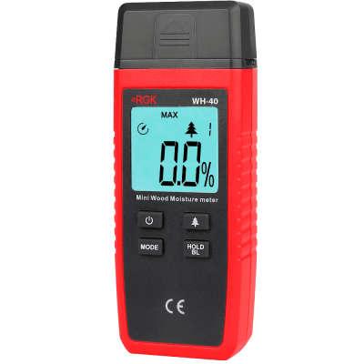 Измеритель влажности RGK WH-40