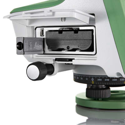 Цифровой нивелир Leica LS15 (0.3) (804549)