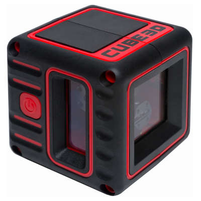 Лазерный уровень ADA Cube 3D Home Edition А00383