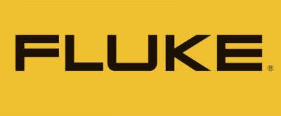 Логотип Fluke