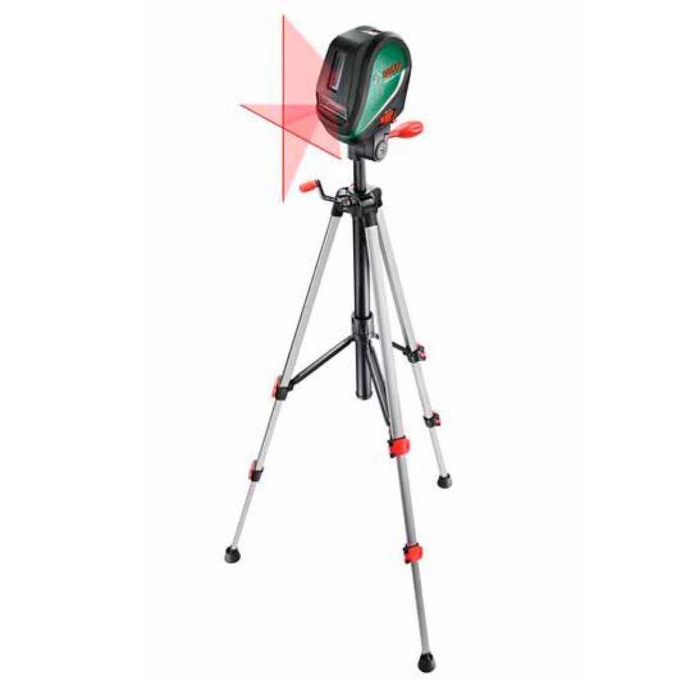 Лазерный уровень Bosch UniversalLevel 3 Set 0603663901