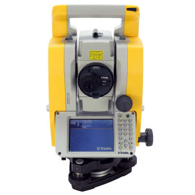 "Тахеометр Trimble M3 DR (3"") LP M3-01-3100"