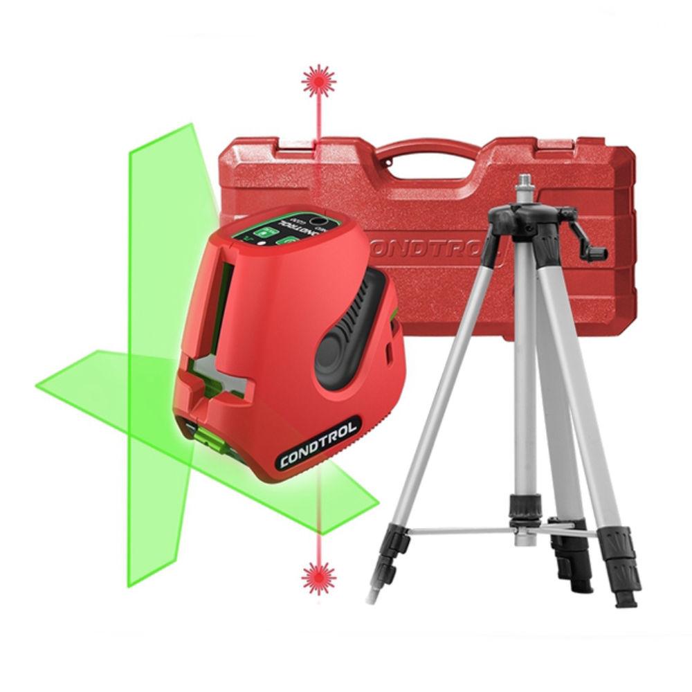Лазерный уровень Condtrol Neo G220 Set 1-2-137