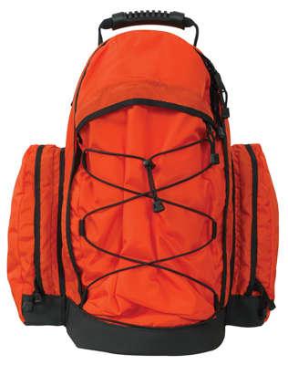 Рюкзак для тахеометра Seco 8120-40-ORG 8120-40-ORG