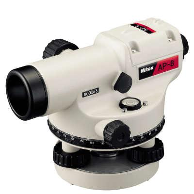 Оптический нивелир Nikon AP-8 NIKON-AP-8-360