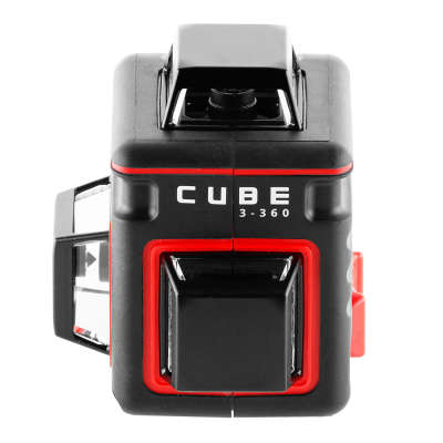 Лазерный уровень ADA Cube 3-360 Ultimate Edition А00568