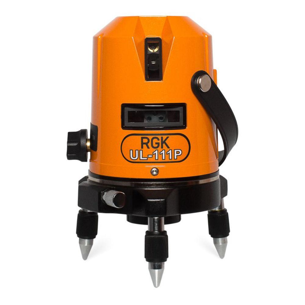 Лазерный уровень RGK UL-111P