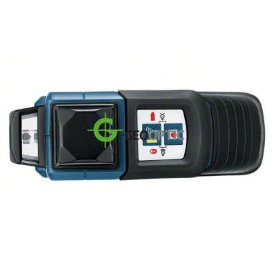 Лазерный уровень Bosch GLL 2-80 P 0601063204