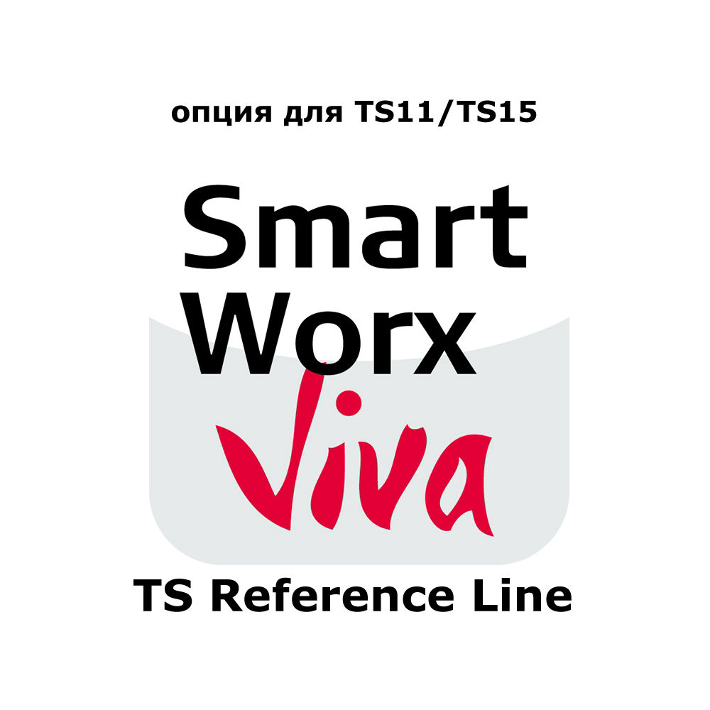 Лицензия Leica SmartWorx Viva TS (Reference Line) 781322