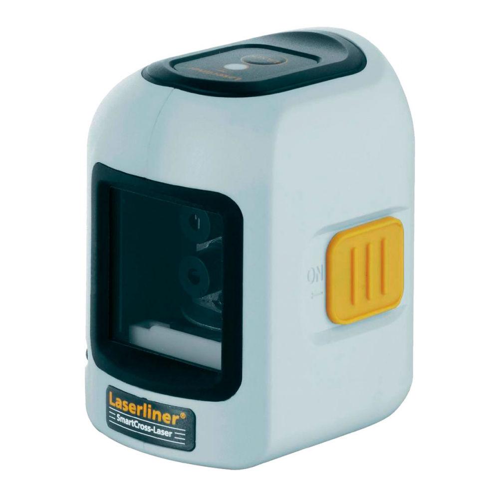 Лазерный уровень Laserliner SmartCross-Laser 081.115A