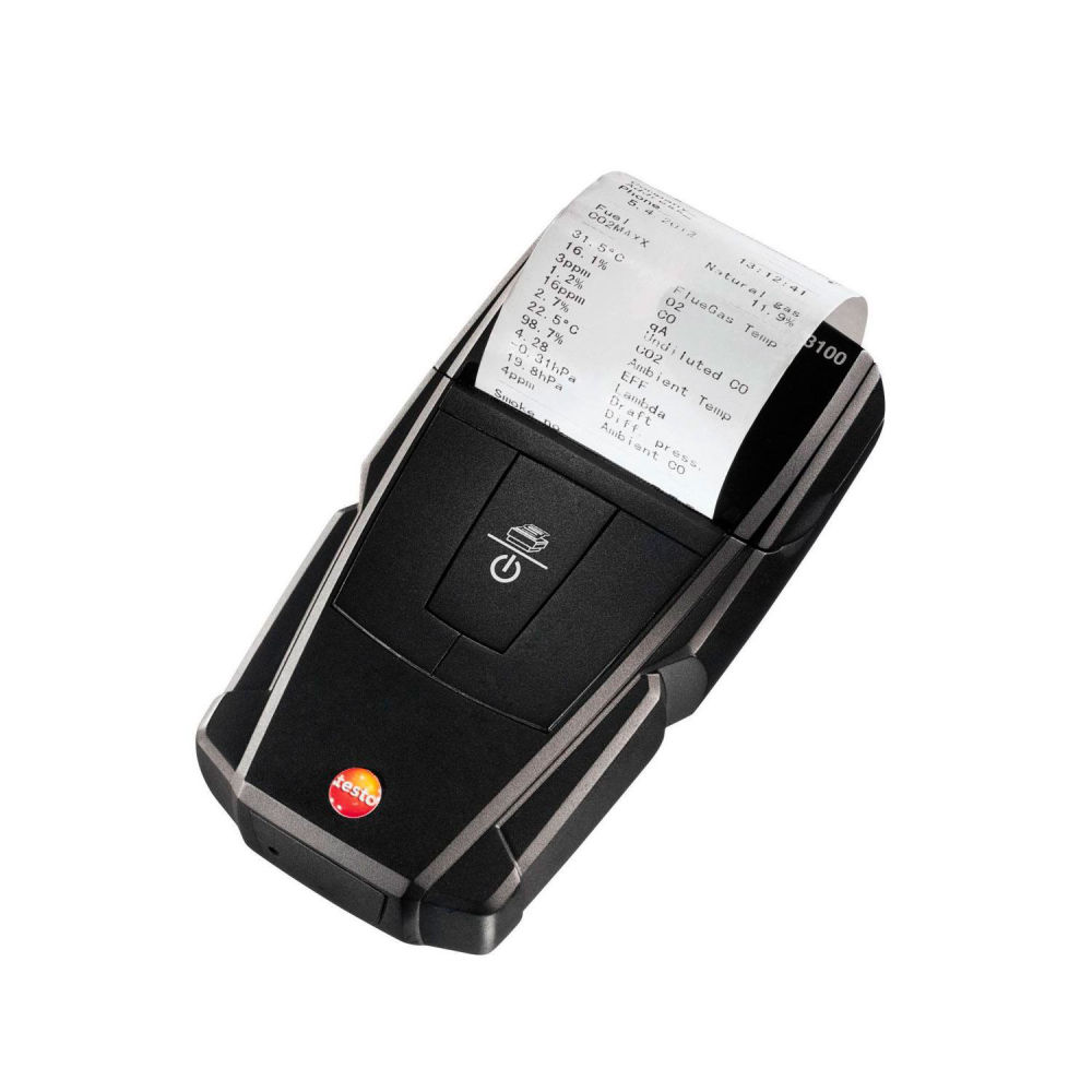 ИК-Принтер для Testo 310 0554 3100