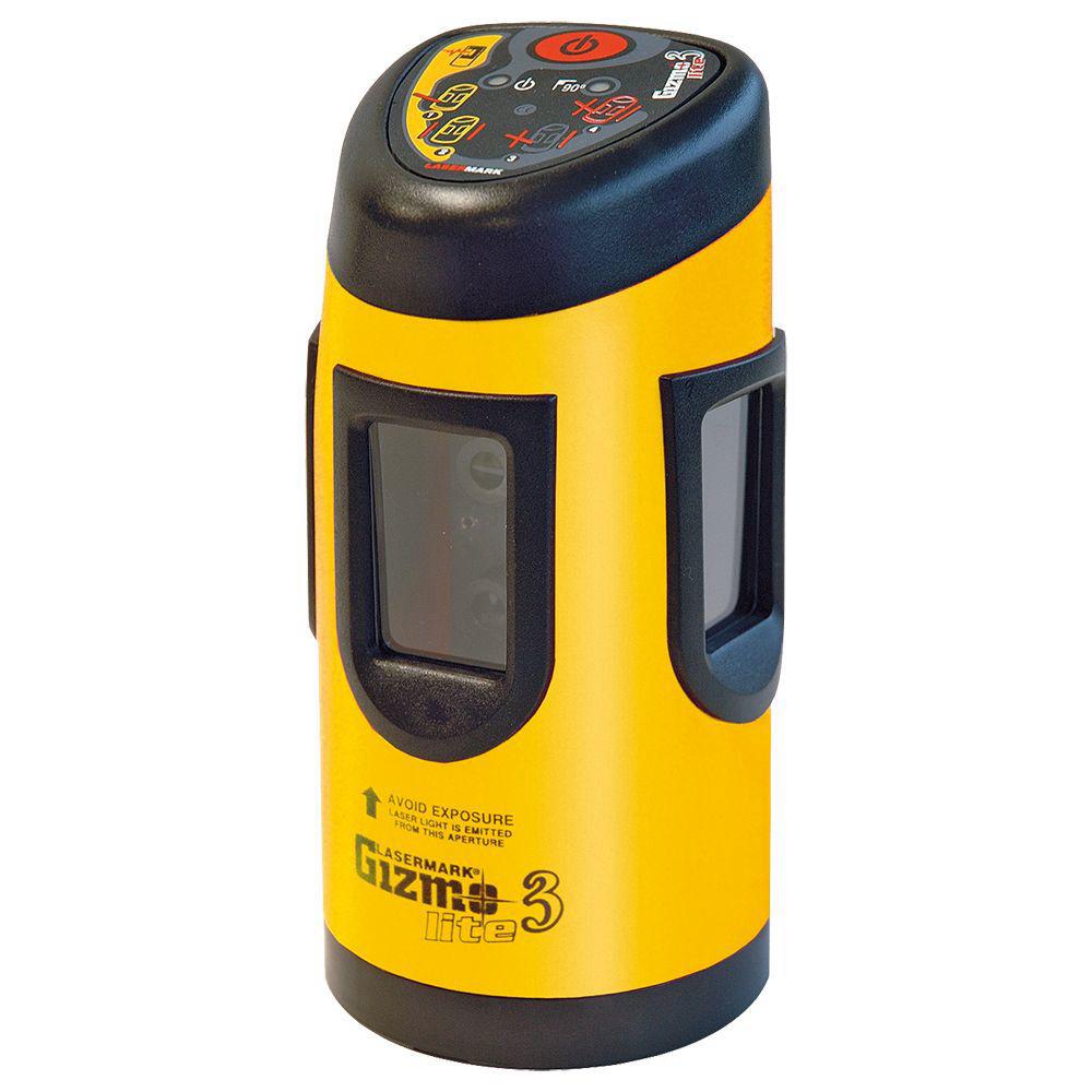 Лазерный уровень CST/berger Gizmo Lite 3 F034063900