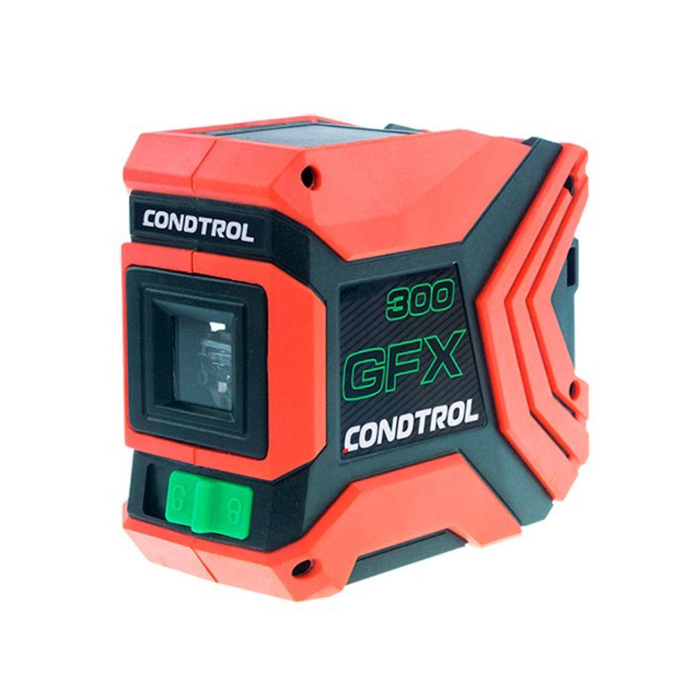 Лазерный уровень Condtrol GFX300 1-2-220