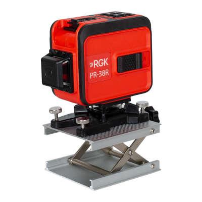 Лазерный уровень RGK PR-38R 776059