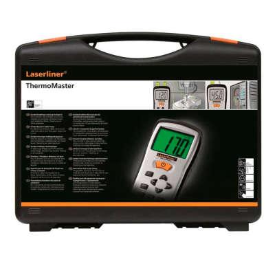 Термометр Laserliner ThermoMaster (082.035A)