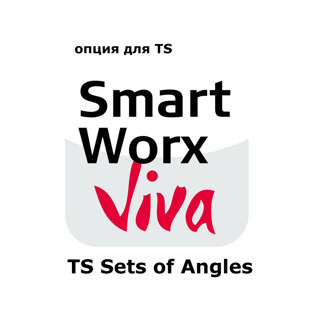 Лицензия Leica SmartWorx Viva TS (Sets of Angles) 781334