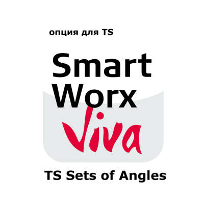 Лицензия Leica SmartWorx Viva TS (Sets of Angles) (781334)