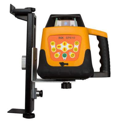Ротационный лазерный нивелир RGK SP 610 4610011870538