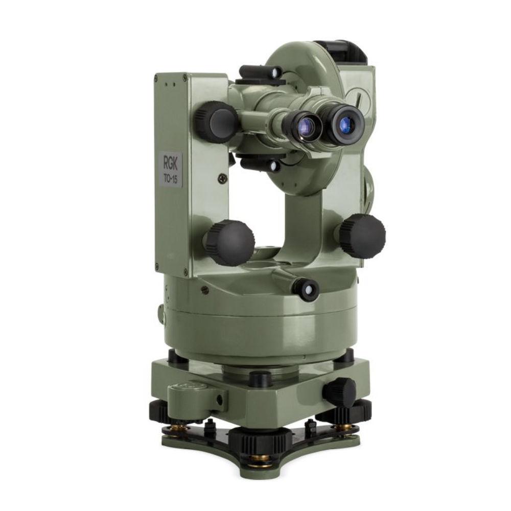 Оптический теодолит RGK TO-15 4610011870422