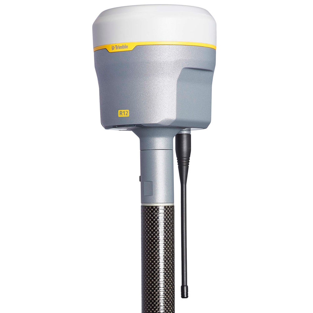 GNSS-приемник Trimble R12i GSM, Base and Rover mode R12I-101-60-01