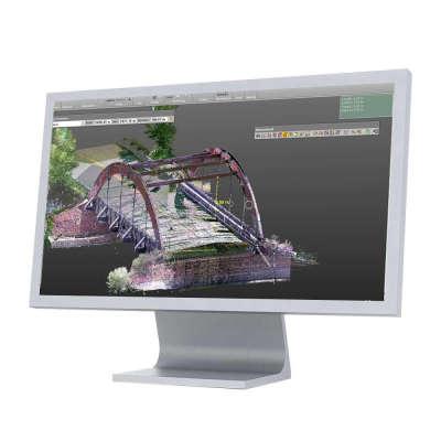 Программное обеспечение Trimble RealWorks Advanced Modeler