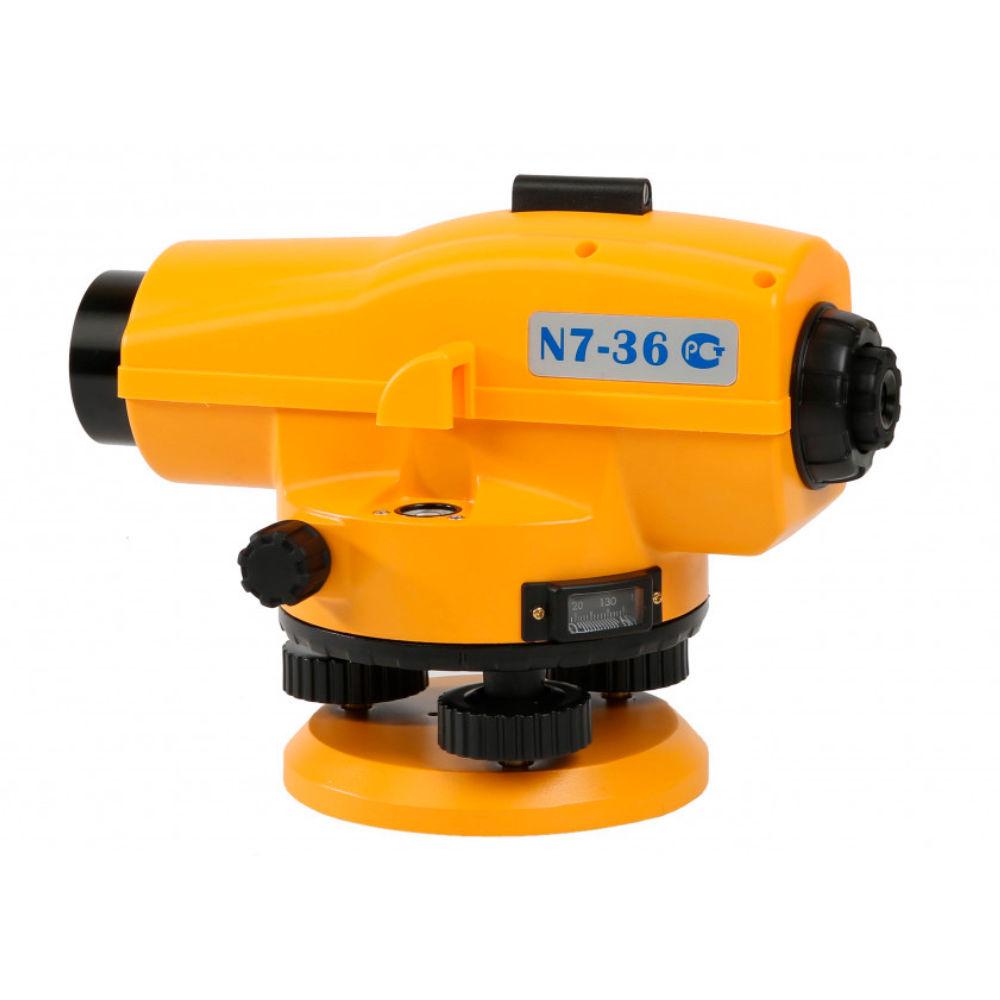 Оптический нивелир GEOBOND N7-36 100004