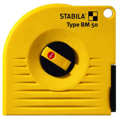 Измерительная лента STABILA BM50 (W) (30м х 13мм) 17222