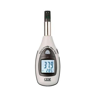 Термогигрометр CEM DT-83 (480632)