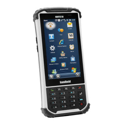 RTK-ровер GeoMax Zenith35 Pro GSM+UHF Gallileo, Glonass, 5 Гц, xPad Win 6013714