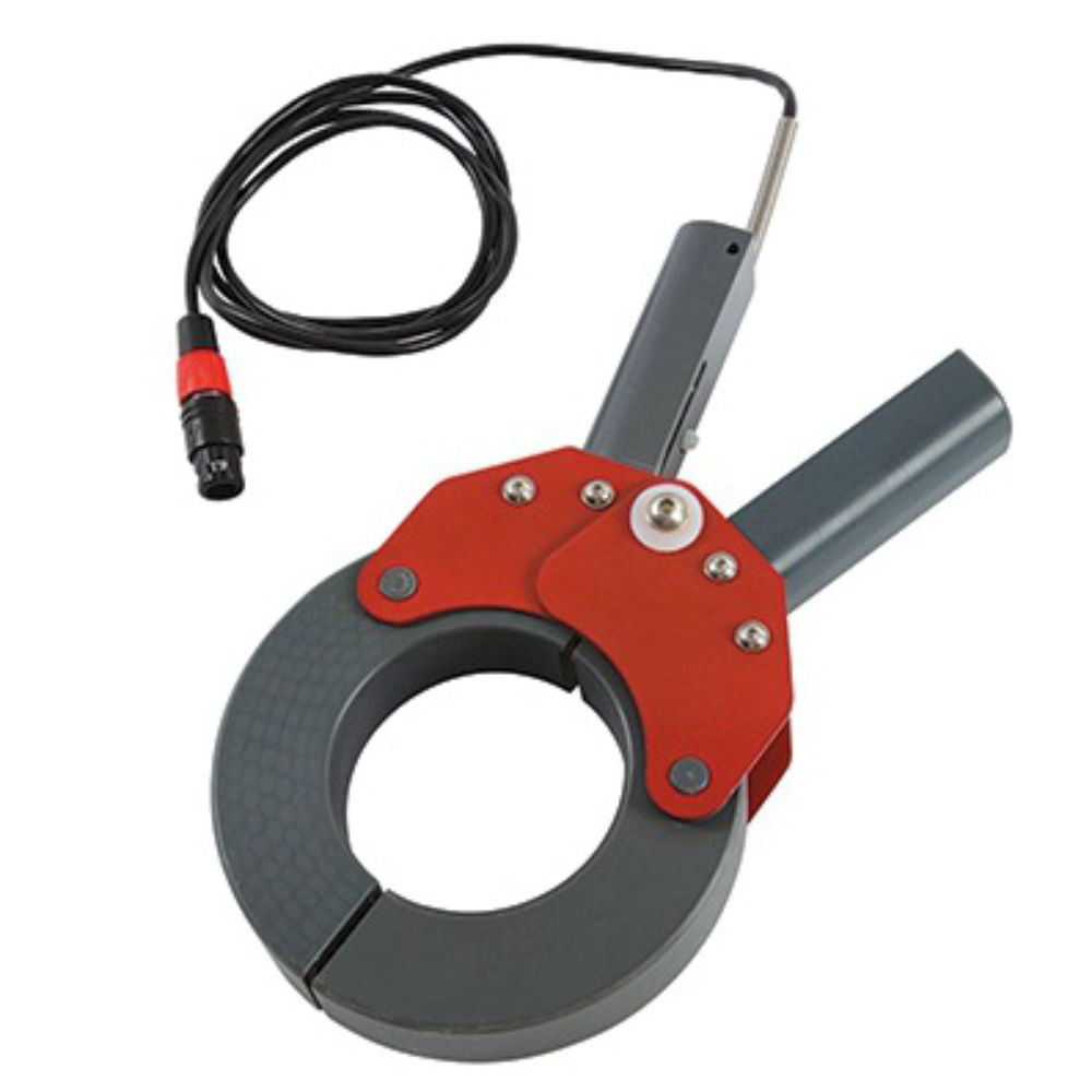 Индукционные CD-клещи Radiodetection CD transmitter clamp (до 80 см)