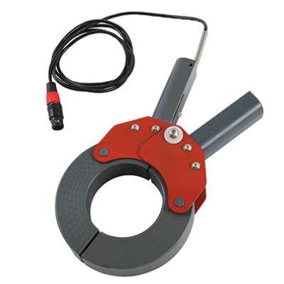 Индукционные CD-клещи Radiodetection CD transmitter clamp (до 80 см)