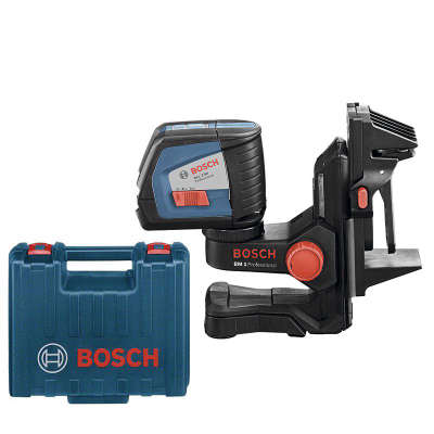 Лазерный уровень Bosch GLL 2-50 (BM1, L-boxx) 0601063108