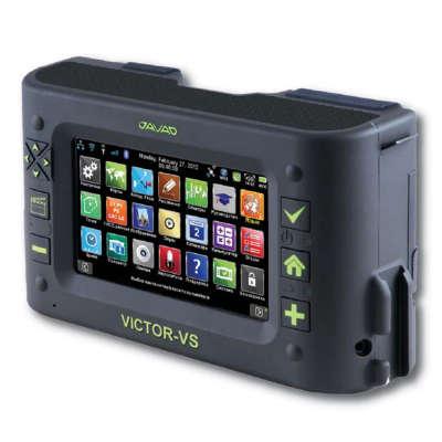 Контроллер Javad Victor-VS