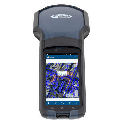 ГИС-приемник Spectra SP20 Full RTK for 3D Position