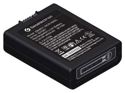 Аккумулятор GeoMax ZBA601