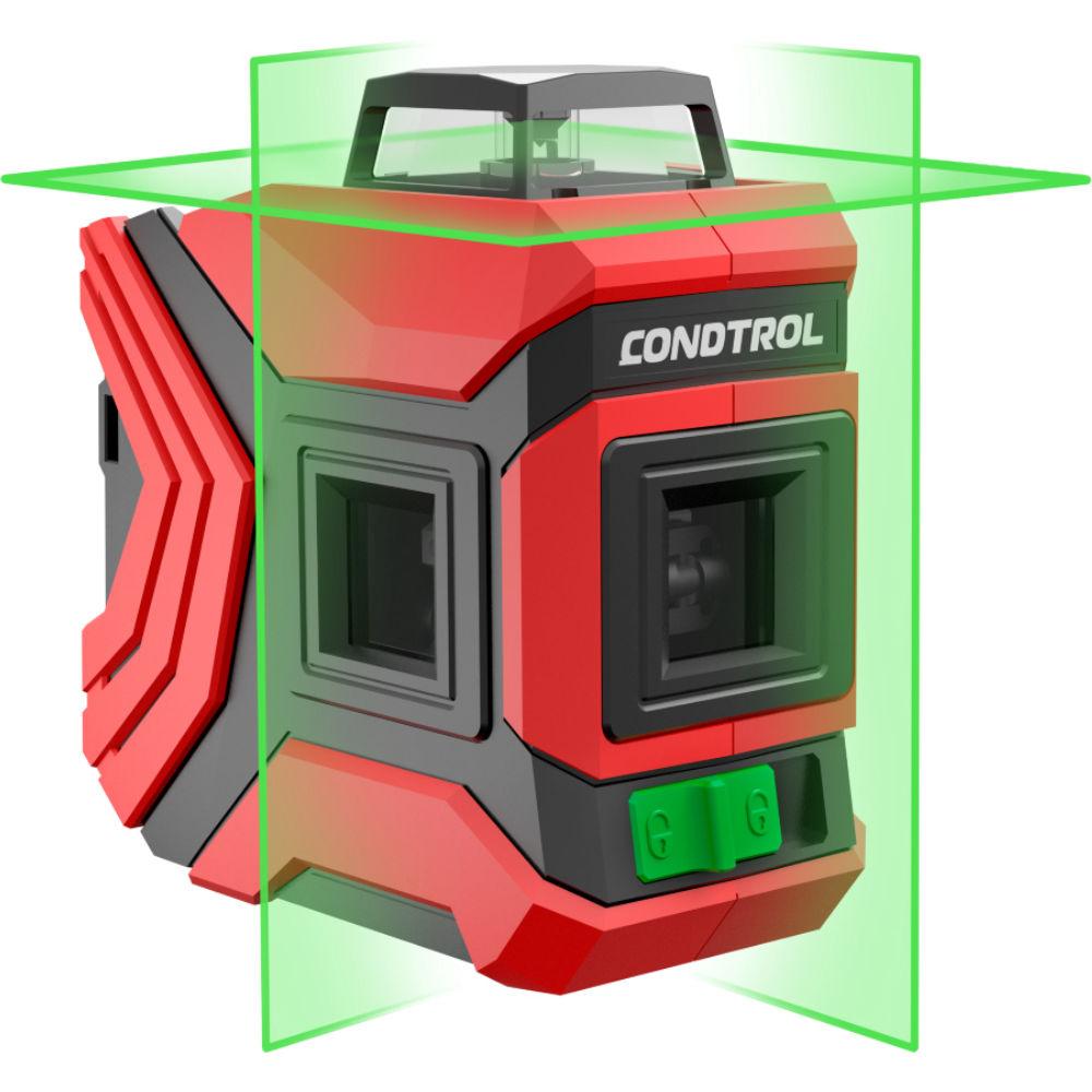 Лазерный уровень Condtrol GFX360 1-2-221