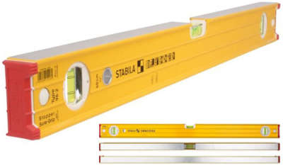 Строительный уровень STABILA 96-2 (80 см) 15227
