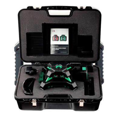 Лазерный нивелир ADA ROTARY 500 HV-G SERVO А00579