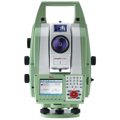 "Тахеометр Leica TM50 I 0.5"" (805085)"