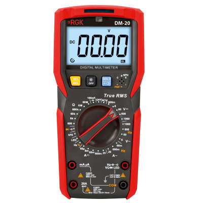 Мультиметр RGK DM-20 776455