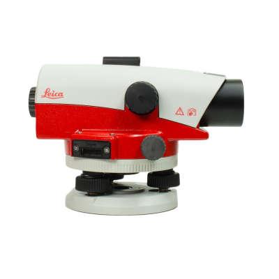 Оптический нивелир Leica NA730 с поверкой 641985